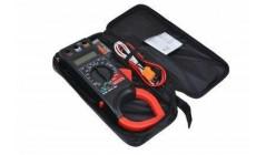 Инструкции для радиотехнических приборов DT-830/832, DT-838, DT-266