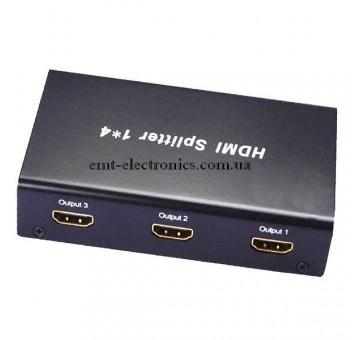 Новое поступление HDMI сплиттеров