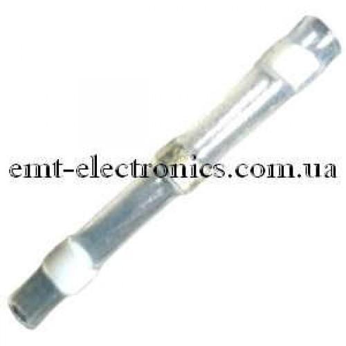 Термотрубка быстрого та герметичного соединения с припоем (5шт.)