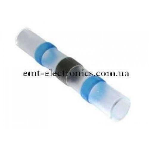 Термотрубка быстрого та герметичного соединения с припоем (3шт.)