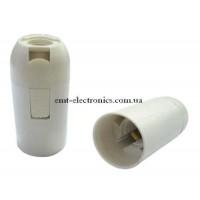 Патрон термопласт, подвесной, Е14