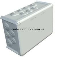 Коробка распределительная Т350 / 285х201х120 IP 66