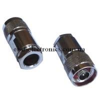 Штекер N (RG-213) под кабель