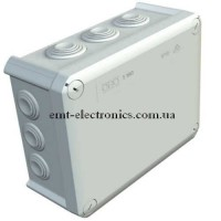 Коробка распределительная Т160 / 190х150х77 IP 66