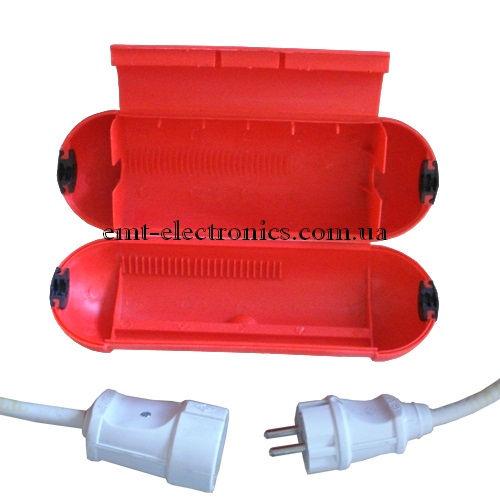 Коробка соединительная, защитная РВ-1