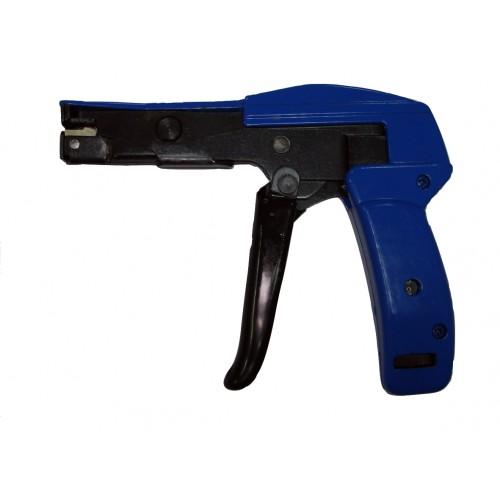 Инструмент для затяжки и обрезки стяжек