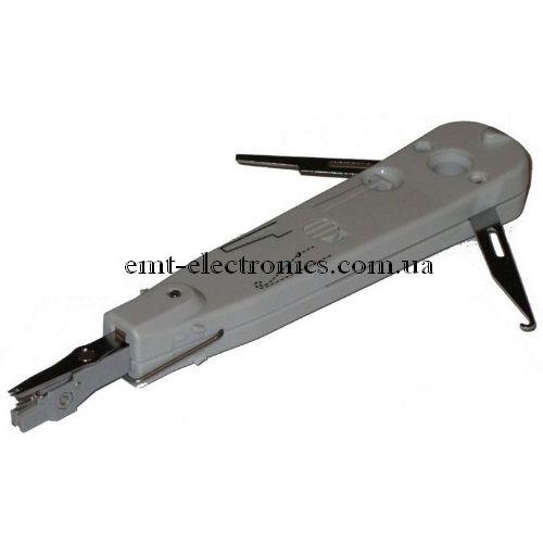 Инструмент для заделки провода